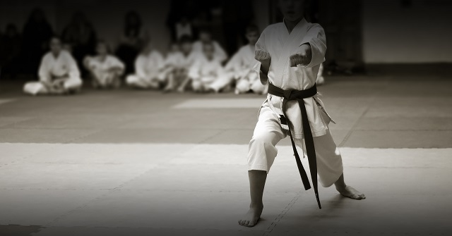 Karate Japanese Martial Arts