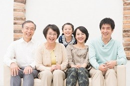 Accommodation in Japan - Homestay with a Japanese family